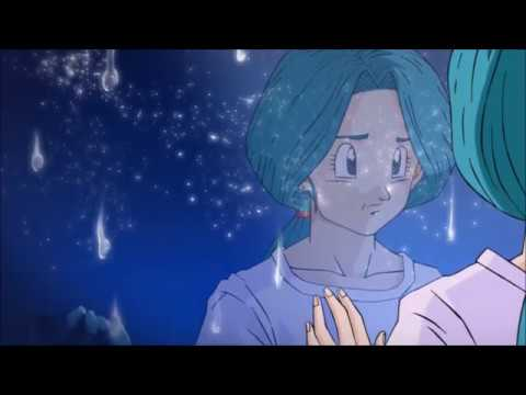 Dragon Ball Super ED 8: Boogie Back Future Bulma Version