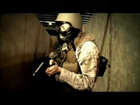 Marine Corps Embassy Security Guard - How far will you go - YouTube