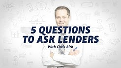 Finding a Lender with VA Loan Expertise