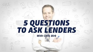 Finding a Lender with VA Loan Expertise thumbnail