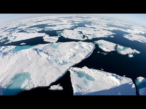 Climate & Extreme Weather News #3 (August 21st-27th 2016)