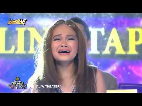 Tawag ng Tanghalan Season 2 Grand Champion Janine Berdin ALL PERFORMANCE NONSTOP