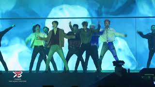 190810 EXO 엑소 - Monster + Oasis - EXO PLANET#5 - EXplOration in Hong Kong [직캠]