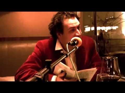 Die Legende vom heiligen Trinker YouTube Hörbuch Trailer auf Deutsch