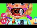 🎮 Doctor Kids Game Dress Up Bath Time - Games For Kids Fun Baby Care | Kids Emergency Doctor #MIR