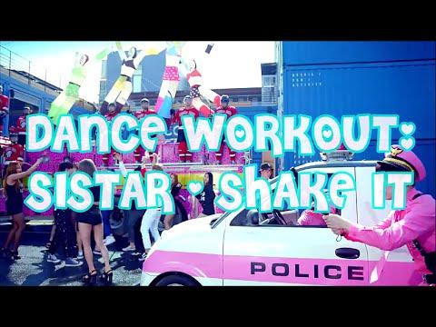 Dance Workout: BTS _ DOPE (쩔어)   Doovi