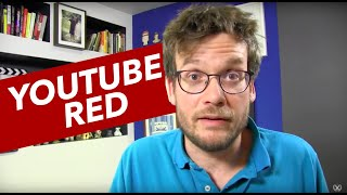 Understanding YouTube Red: Paid Subscriptions and the Future of Online Video thumbnail
