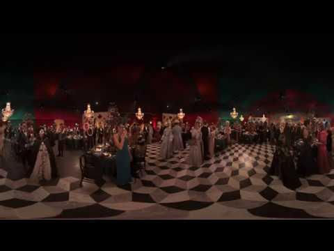 cincuenta sombras m s oscuras el baile de m scaras youtube. Black Bedroom Furniture Sets. Home Design Ideas