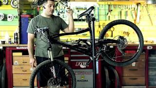 Marin Quad XC - Велообзор от ШУМа и Veloline