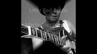 Martin Stephenson & The Daintees-Little red bottle