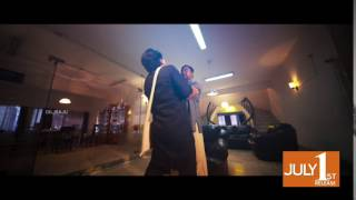 Rojulu Marayi Pre Trailer 3 - Chetan, Parvatheesam, Kruthika, Tejaswi Madivada