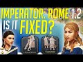 Is Imperator: ROME Still Broken? - 1.2 Cicero Gameplay Review