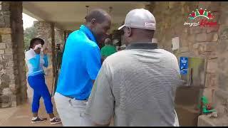 The Safari Tour Golf Series