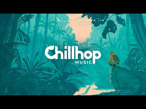 Kyle McEvoy & Stan Forebee - Bloom [chill hiphop beats]