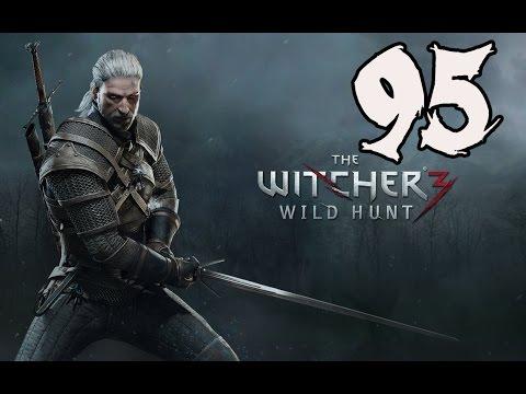 The Witcher 3: Wild Hunt - Gameplay Walkthrough Part 95: Iron Maiden