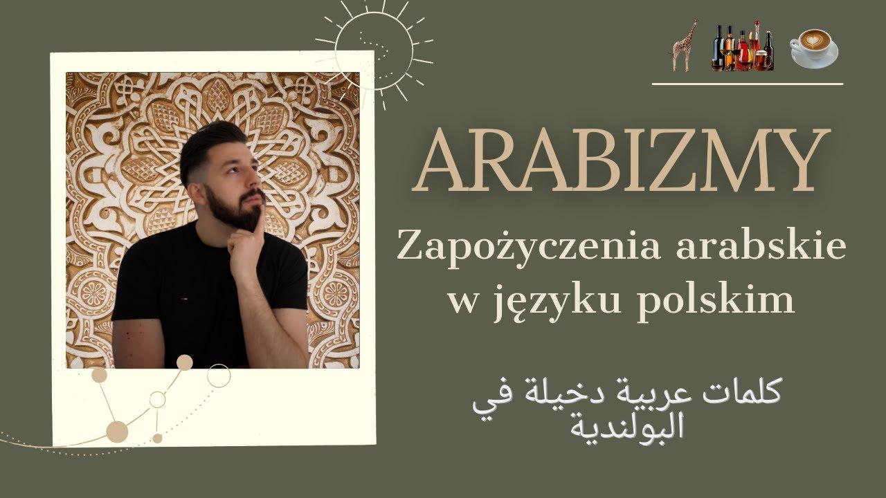 Arabizmy