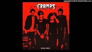 The Cramps - Five Years Ahead Of My Time