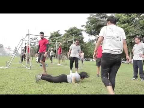 OBC MALAYSIA Corporate Fitness and Teambuilding