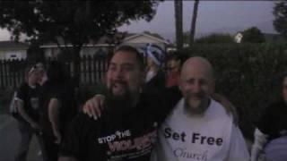 SET FREE CHURCH-Hallowed Be HIS Name 2008