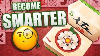🀄[MAHJONG FRVR] ► BECOME SMARTER with this CLASSIC GAME in 2019 🧐