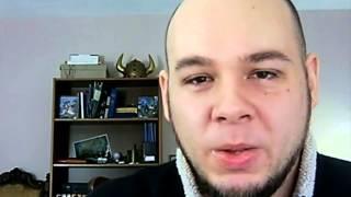 Grim Dawn Interview - Crate Entertainment CEO Arthur Bruno - Part 1