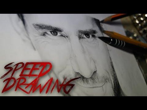 VOVO sucks at drawing | Phillip Jack Brooks |