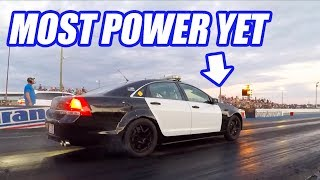 Download Testing Uncle Sams NEW Engine On The Dyno AND The Track! (Cleetus And Cars) Mp3 and Videos