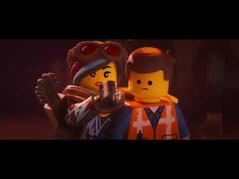 Лего Фильм-2 - Trailer
