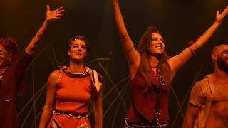 BANDA MIRIM em BUDA | cena: A Graça