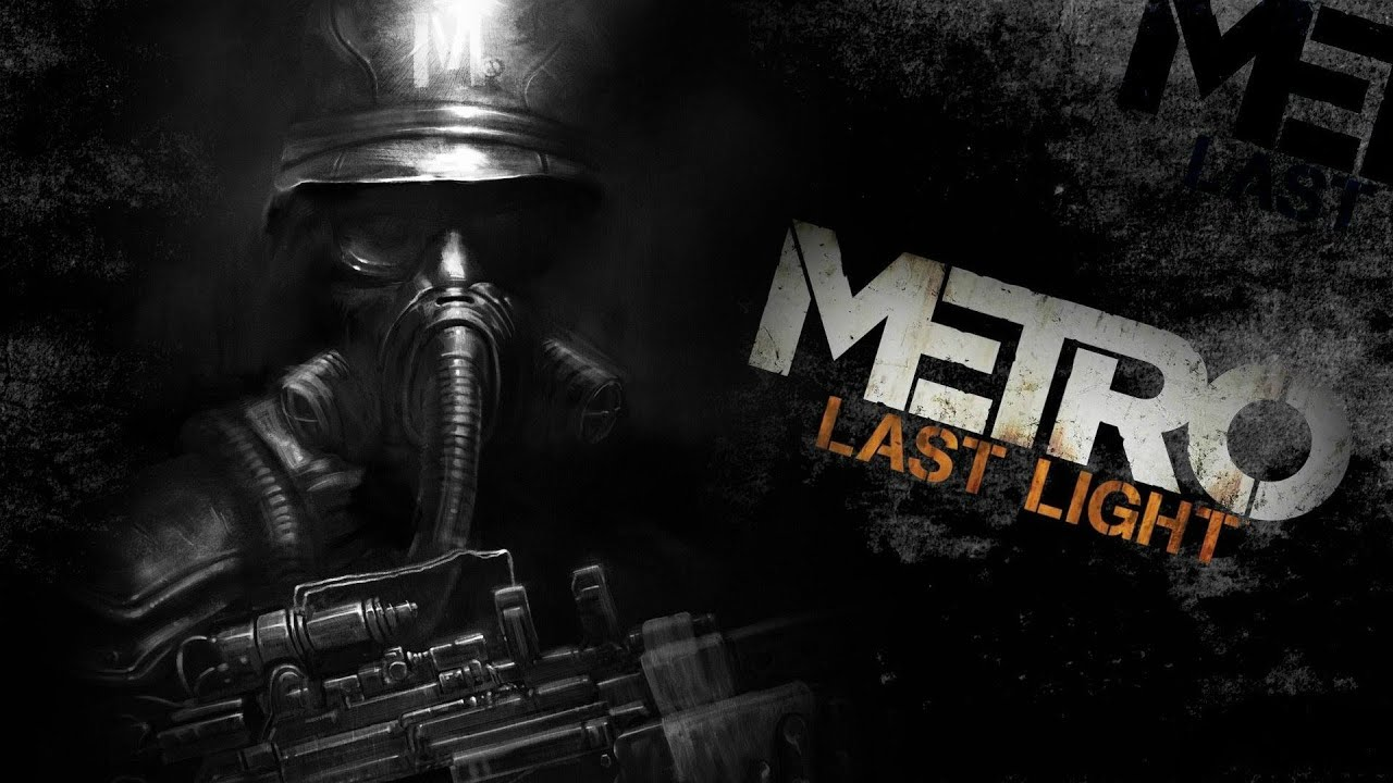 metro last light official main menu theme song 15 min. Black Bedroom Furniture Sets. Home Design Ideas