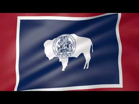 Wyoming state song (anthem)