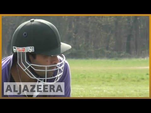 Cricket in France - ICC targeting new territory | Al Jazeera English