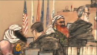 Men accused of plotting September 11 attacks await a trial date in Guatanamo Bay