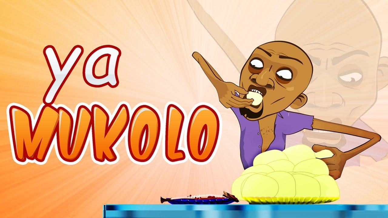 Download YA MUKOLO Animation Short Film 2020 Mazzara Dessin Animé Congolais