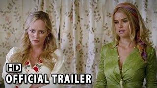 Decoding Annie Parker Official Trailer #1 (2014) HD