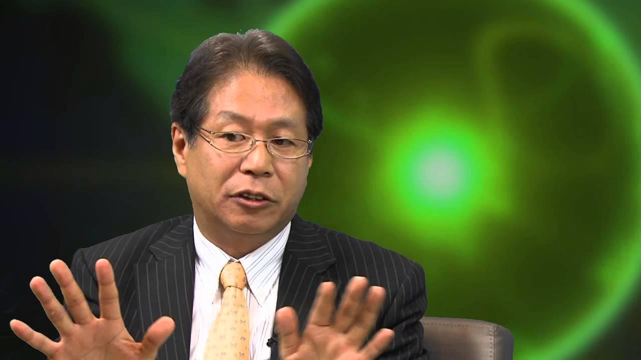 Takeshi Yokota,Corporate Vice President, Toshiba