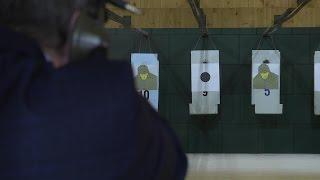 Strzelaj razem z wojskowymi! Liga Obrony Kraju ma nową siedzibę z podziemną strzelnicą