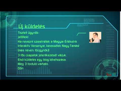 Mission Impossible Magyar Értékeink