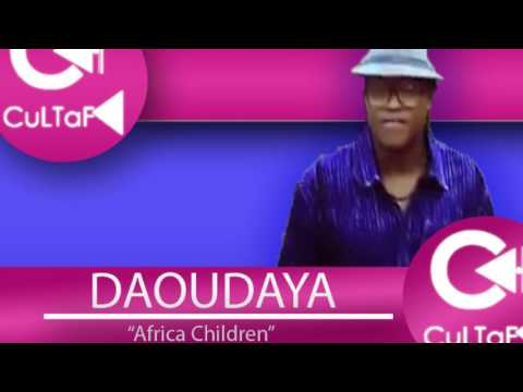 "DAOUDAYA feat SEALAND kutchy ""Africa Children "" - CULTAF"