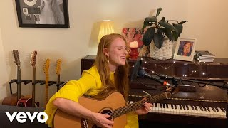 Vera Blue - Regular Touch (Live - Music From The Home Front)