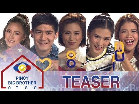 Pinoy Big Brother OTSO: Meet your Hosts | November 10 on ABS-CBN!