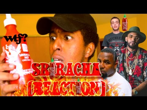 TECH N9NE - SRIRACHA (Feat. Logic & Joyner...