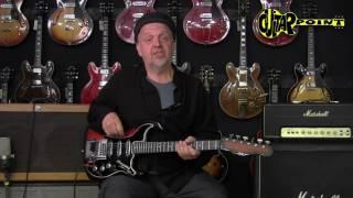 1964 Ampeg - Burns Split Sound / GuitarPoint Maintal / Vintage Guitars