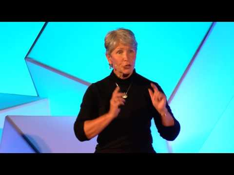 Maternal Mortality in America and the Crisis for Rural Women | Linda Robinson | TEDxDirigo