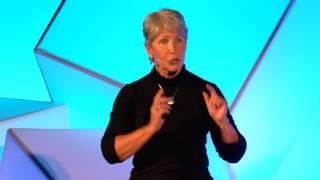 Maternal Mortality in America and the Crisis for Rural Women | Linda Robinson | TEDxDirigo
