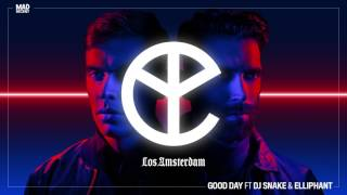 Yellow Claw Good Day Feat DJ Snake Elliphant Official Full Stream