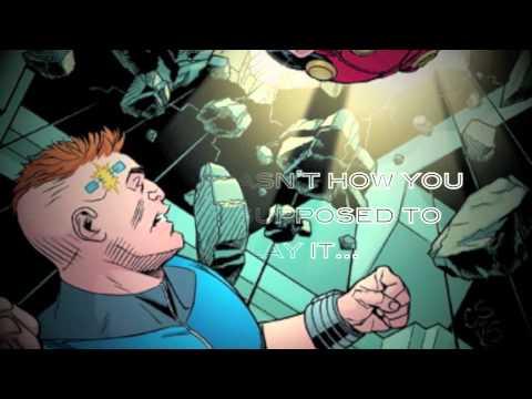 BleedingCool.com: Legion Of Superheroes #1 Trailer - DC Comics New 52