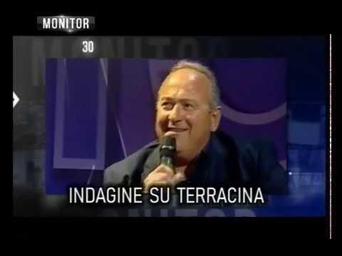 LazioTV   'IL CLAN,I PENTITI E IL SILENZIO DELLA POLITICA'
