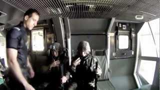 Вертолет падает в воду (тренировка с GoPro камерой)(Купить GoPro камеру можно в магазине - http://GoPrors.ru., 2013-02-22T06:54:28.000Z)