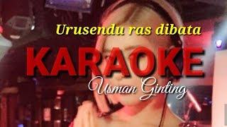 Download Urusendu ras dibata ( KARAOKE) Mp3